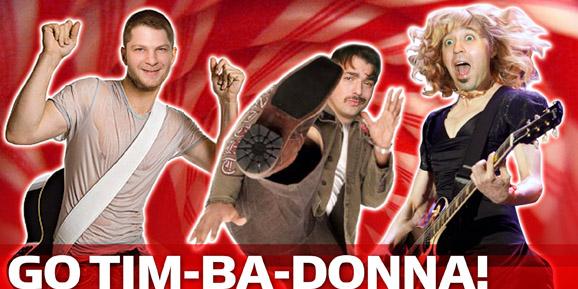 FOF #769 - Madonna, Ben and Us - 05.29.08