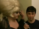 Is Lady Bunny Illiterate?