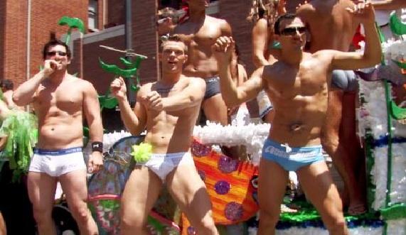 Pride 2009 - Part 1 of 3