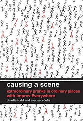 FOF #996 - Improv Everywhere Secrets Revealed! - 06.02.09