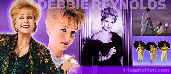 Interview with Debbie Reynolds
