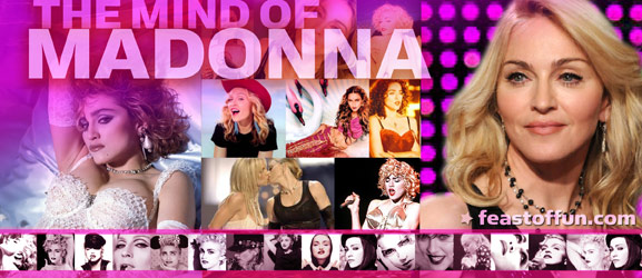 FOFA #1058 - The Mind of Madonna - 02.19.10