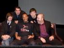"Photos: ""Let's Take Pleasure Back"" Live Podcast Forum, Nov. 11, 2009"