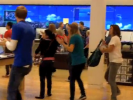 Microsoft's Lame Attempt at Making a Viral Video Captures Shoplifter Stealing