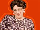 FOF #1092 - Bertha Mason Loves Pie - 11.11.09