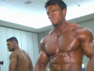Insanely Hot: Bodybuilder Kevin Perod [PHOTOS]