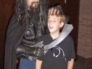 Dad Only Speaks Klingon to Child