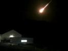 Meteor Lights Up Utah