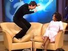Oprah's Calling It Quits