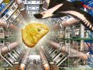 Pesky Baguette Shuts Down CERN's LHC