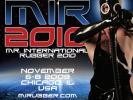 Mr. International Rubber 2010
