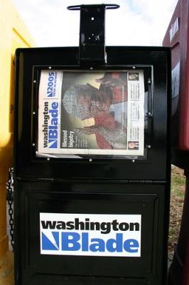 Washington Blade, nations oldest LGBT paper, ceases publication