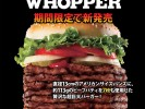 Burger King Japan's Special Windows 7 Whopper