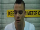 Mark Salling from Glee Sings a Song About Glee