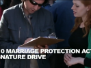 2010 Marriage Protection Act Signature Drive