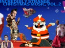 FOFA #1113 - Incredibly Strange Christmas Music, Vol. 2 - 12.22.12