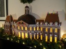 Gingerbread Video 2009!  Chateau Vaux Le Vicomte