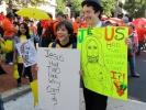 The 50 Best Protest Signs of 2009