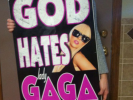 The Song: God Hates Lady Gaga [LISTEN]