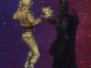 Star Wars Dance Routine