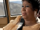 Commercial Break- Aretha Franklin's Snickers Ad