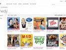 Feast of Fun Featured on Zune Podcast Directory Next to Ellen