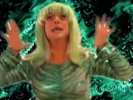 VIDEO: Hedda Lettuce Can't Move Her Botox Face
