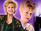 Debbie Reynolds on Carrie Fischer and Dating Gay Men in Hollywood