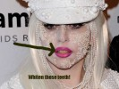 Gaga Fashion Flaw