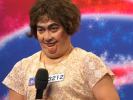VIDEO: The Japanese Susan Boyle is Actually a Man in Drag