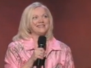 Lesbian Stand Up Comedian Vickie Shaw on Comedy Central