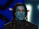 PHOTO: Ben Stiller as an Avatar Na'Vi at the Oscars Might Be the Best Moment Yet