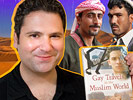 FOF #1156 - A Gay Man's Return to the Muslim World - 03.10.10