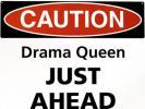 """""""Drama"""" –  the Big Gay Cliche."""