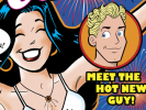 IMAGE: Preview of the Ground Breaking Archie Comic's New Gay Character Kevin