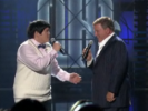 """VIDEO: William Shatner and Taiwanese Boy Sing """"Total Eclipse of the Heart"""""""