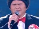 Taiwanese Boy Sings Whitney