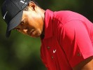 VIDEO: Tiger Woods' Bulging Dick