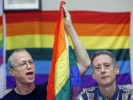 Moscow Gay Pride Launched with News Conference Denouncing Mayor's 5th Ban of the Event