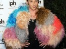Johnny Weir Tells Elle Magazine He Was Targeted for Assasination