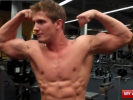 VIDEO: Scott Herman Teaches You How to Model Your Abs