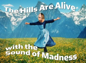 The Sound of Madness
