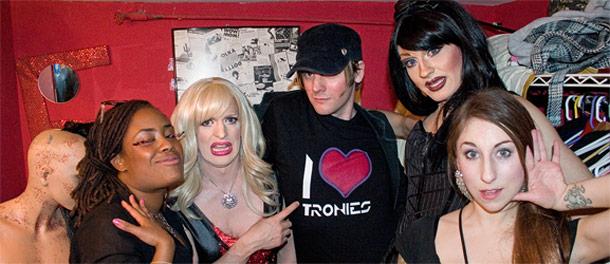PHOTOS: Pandora Boxx's Live Show at Berlin Nightclub, Chicago