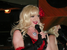 VIDEO: Backstage with Pandora Boxx