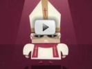 VIDEO: The Pope Song (WARNING- Possibly Offensive, NSFW)