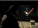Darth Vader's Part Time Job