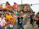 VIDEO: ABC7 Pride Parade Coverage