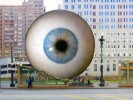 Giant Eyeball Coming to Chicago this Summer