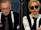 VIDEO: Lady Gaga: Repeal 'Don't Ask, Don't Tell'