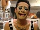 VIDEO: Teri Yaki in Tears